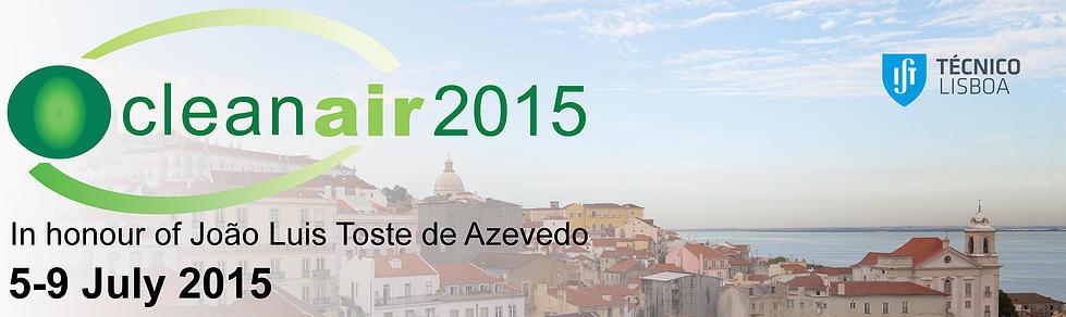 clean air 2015