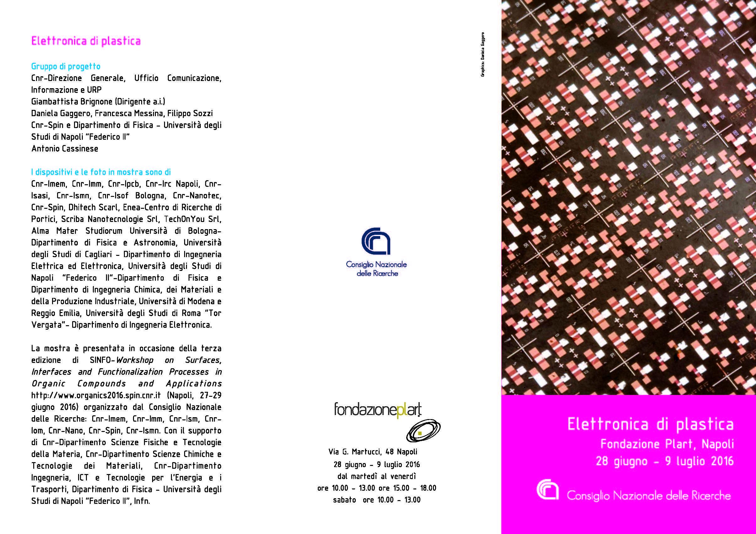 flyer elettronicaplastica Page 1