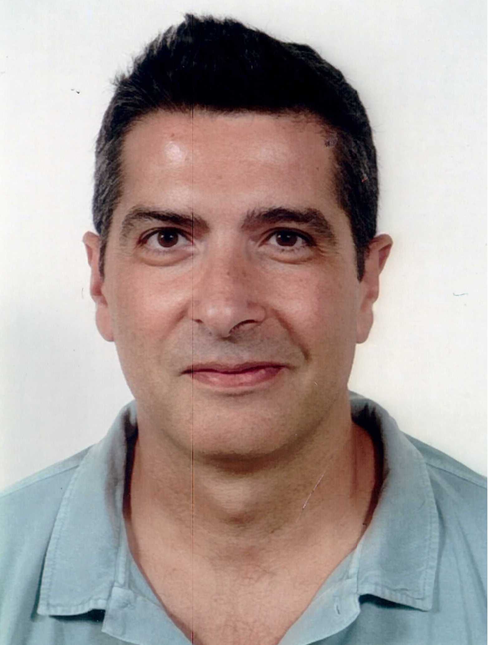 Francesco Cammarota