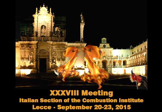 xxxviii combustion meeting